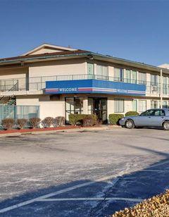 Motel 6 Owensboro