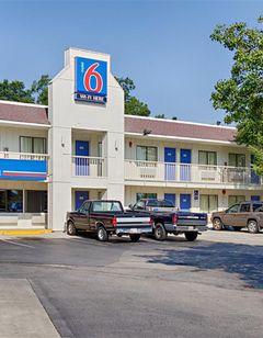 Motel 6 Washington, DC Laurel