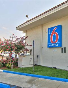 Motel 6 Sacramento