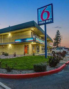 Motel 6 King City
