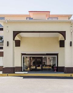Motel 6 Biloxi