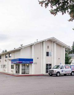 Motel 6 Seattle Sea Tac Arpt South