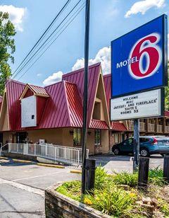 Motel 6 Gatlinburg