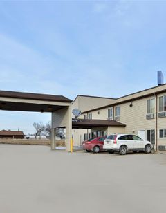 Americas Best Value Inn, Beardstown