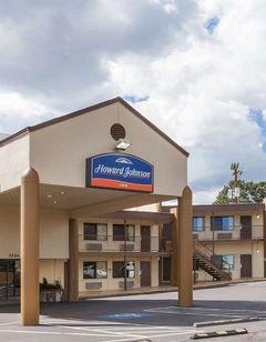 Howard Johnson Inn Flagstaff