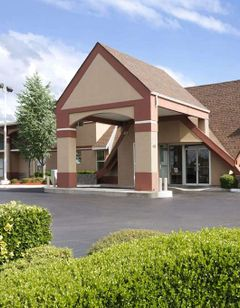 Howard Johnson Inn Oklahoma City
