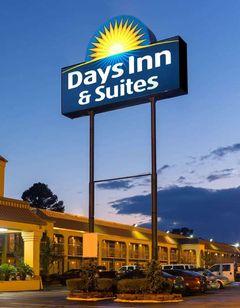 Days Inn & Suites Vicksburg