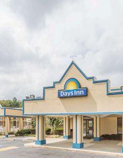 Days Inn Camp Springs