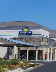Days Inn Greeneville
