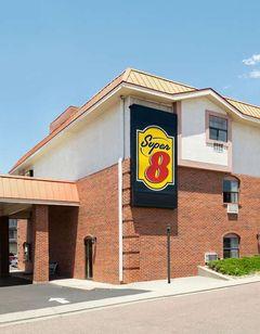 Super 8 Colorado Springs/Afa Area
