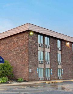 Days Inn East Windsor/Hightstown