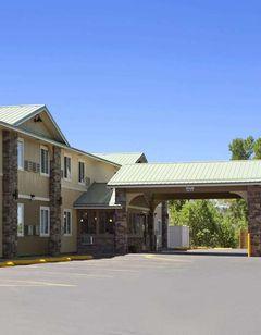 Days Inn & Suites by Wyndham Gunnison