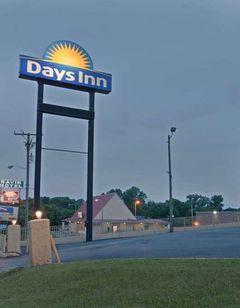 Days Inn Downtown Nashville