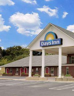Days Inn Savannah