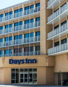 Days Inn Atlantic City Oceanfront