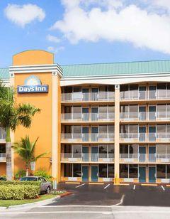 Days Inn Fort Lauderdale-Oakland Park
