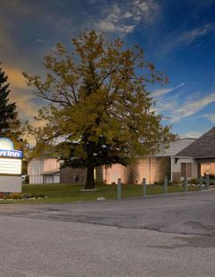 Days Inn International Falls