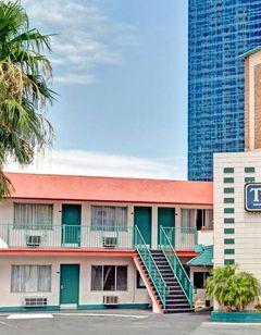 Travelodge Las Vegas
