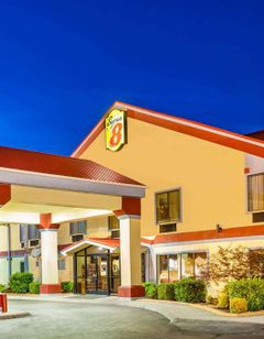 Super 8 Morristown/South