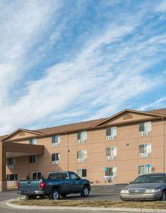 Super 8 Henderson North East Denver
