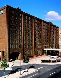 Days Inn Baltimore Inner Harbor