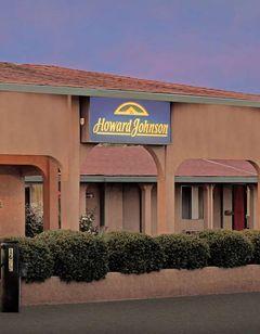 Howard Johnson Express Inn Modesto Ceres
