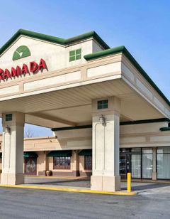 Ramada Pikesville/Baltimore North