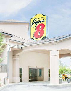 Super 8 Diberville Biloxi Area