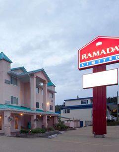 Ramada Limited 100 Mile House