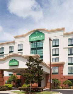 Wingate by Wyndham Orlando Intl Airport