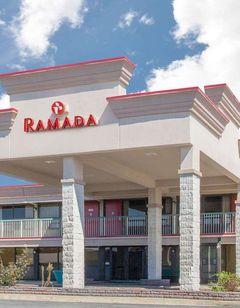 Ramada Edgewood Hotel & Conf Center