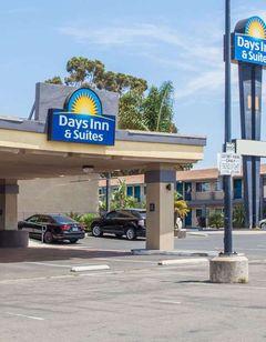 Days Inn & Suites San Diego E / El Cajon