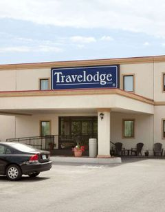 Travelodge Trenton