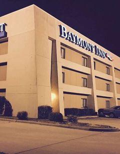 Baymont Inn-Paducah