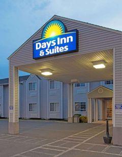 Days Inn & Suites Spokane Airport