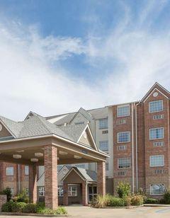 Microtel Inn & Suites Hattiesburg