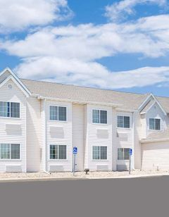 Microtel Inn & Suites Colfax/Newton