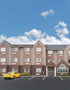 Microtel Inn & Suites by Wyndham Brandon