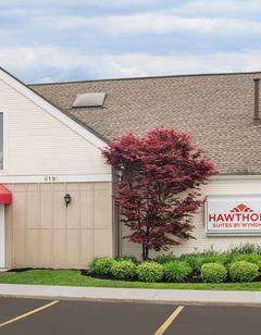 Hawthorn Suites Columbus North