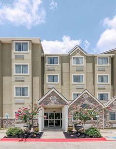 Microtel Inn & Suites by Wyndham Austin