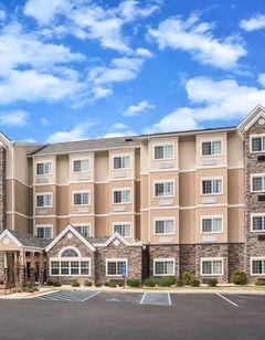 Microtel Inn & Suites by Wyndham Opelika