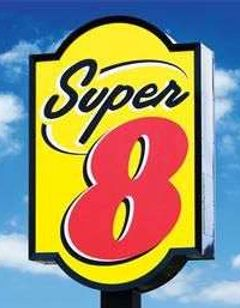 Super 8 Hotel West Railway Station