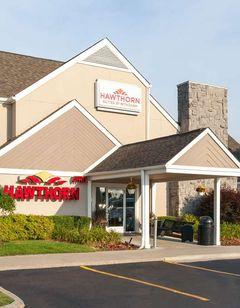 Hawthorn Suites Dearborn/Detroit