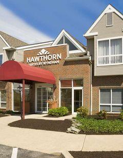 Hawthorn Suites Philadelphia Airport