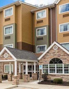 Microtel Inn & Suites Steubenville