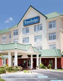 Travelodge Savannah Gateway