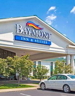 Baymont Inn/Suites Louisville Arpt South