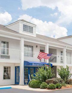 Baymont Inn & Suites Meridian