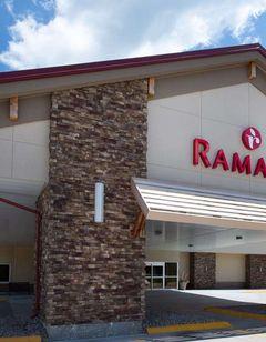 Ramada Columbus Hotel & Conference Ctr