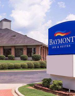 Baymont Inn & Suites LaGrange